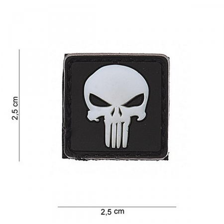 velcro punisher pvc