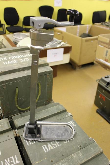 Ustensiles de cuisine surplus militaire en ligne stenay for Ustensile cuisine en ligne