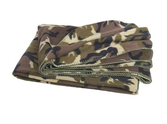 Couverture Camouflage couverture polaire camo - surplus militaire en ligne stenay - commercy