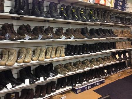 Surplus militaire de Stenay Surplus Militaire en ligne