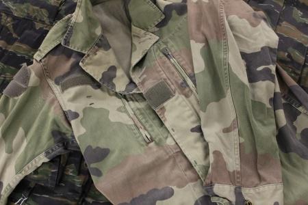 veste f2 cce d 39 occasion surplus militaire en ligne. Black Bedroom Furniture Sets. Home Design Ideas